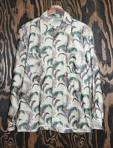 HAWAIIAN NEL SHIRTS