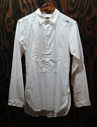 COTTON BROAD HOMESTEAD SHIRTS