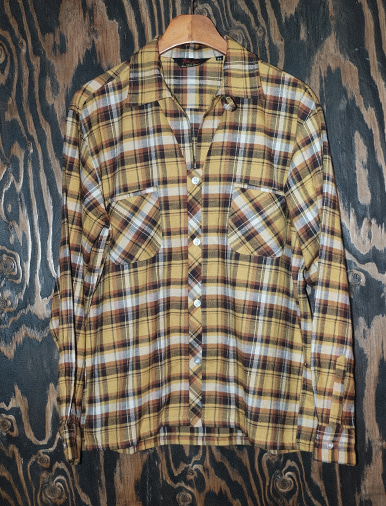 1957 FLANNEL SHIRT