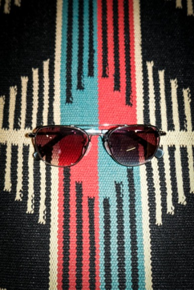 THE AVALON SUNGLASSES