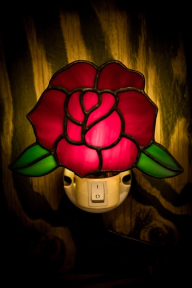 ROSE DREAM LIGHT