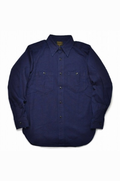 8OZ DENIM WORKING SHIRTS